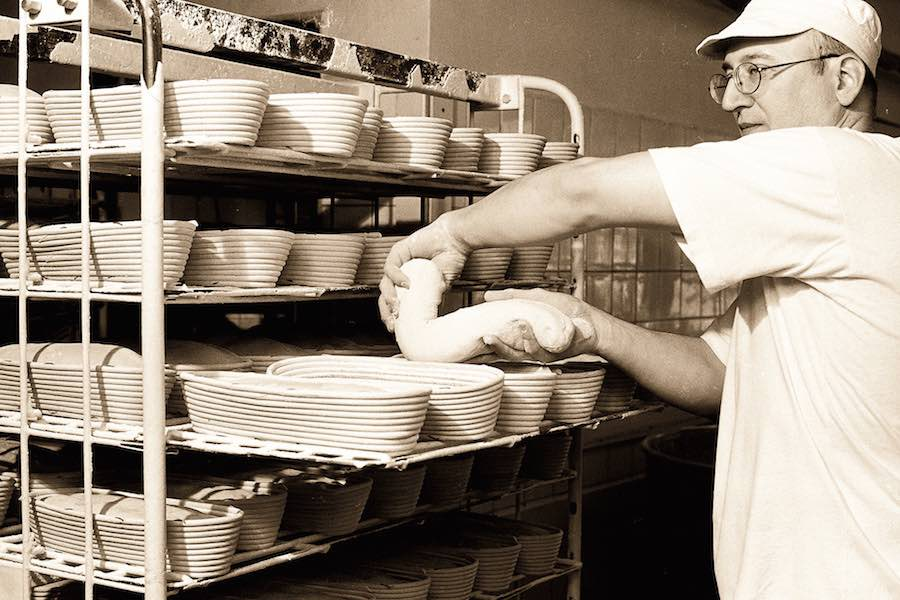 Založenie pekárne DUKE