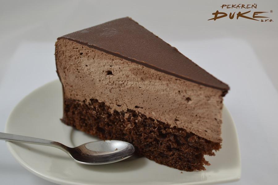 Torta parížska 75g