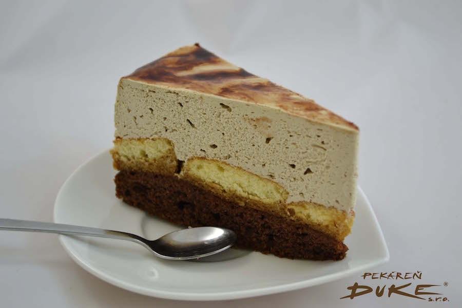 Torta Trio brazil 80g