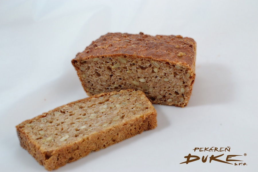 chlieb, špaldový chlieb,